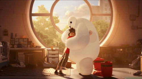 5 Disney Characters Who are the Friend Everyone Deserves
