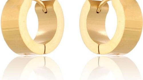 Men Who Wear Earring