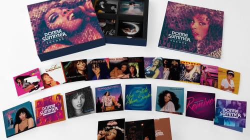 Donna Summer: 'Encore'