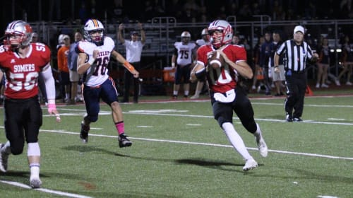 A Look Back at Somers Victories over Horace Greeley and Poughkeepsie