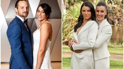 'Married at First Sight: Australia' Coming to Lifetime in the US