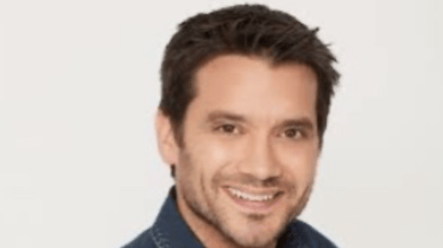 Dominic Zamprogna changes his mind about 'General Hospital'