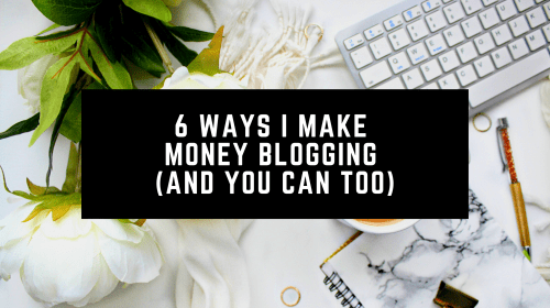 6 Ways I Make Money Blogging with Vocal Media (And You Can Too)