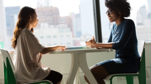 The 7 Tips You Need to Ace That Job Interview