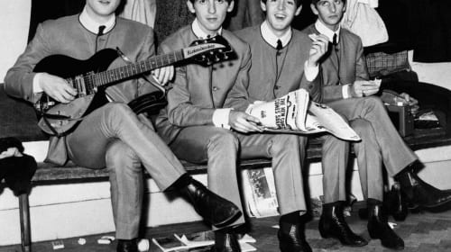 The Cultural Impact of the Beatles - The Fashion