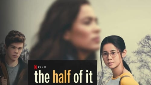 The Half Of It - review (Netflix)