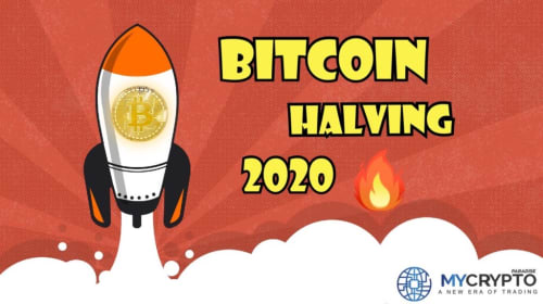 Bitcoin Halving 2020 – The Biggest Bitcoin Event Of The Year
