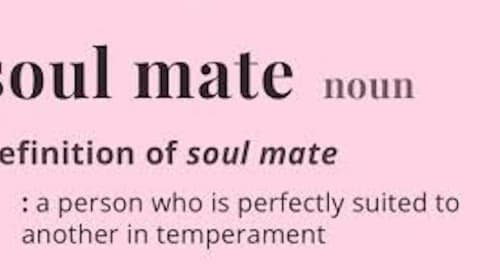 The Soulmate Truth