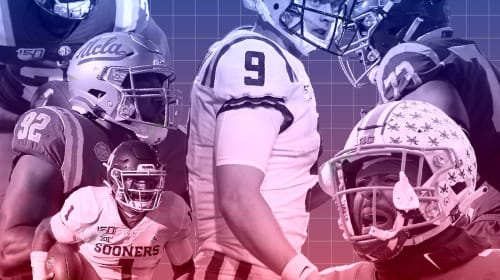 Grading every NFL team's 2020 draft