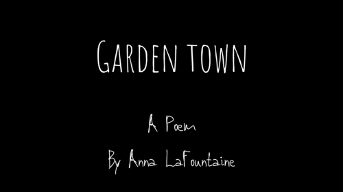 Garden Town