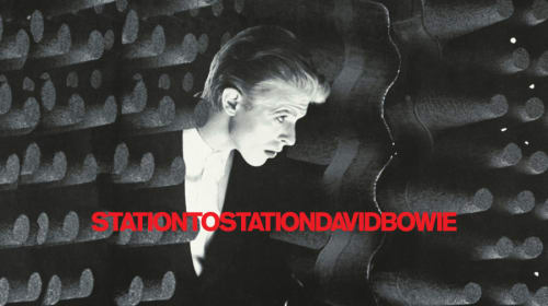 Album Review: Station to Station by David Bowie