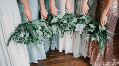 How to Plan an Eco Friendly Wedding