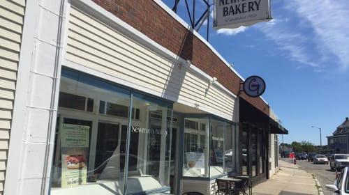 Newman's Bakery is Keeping Swampscott, MA Sweet