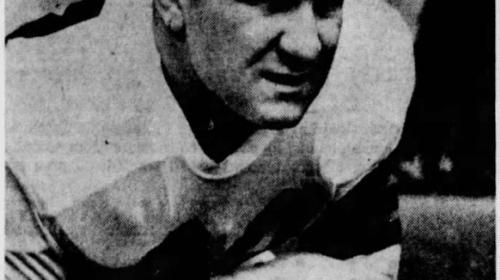 Shaw Sports History: Football Icons Vol. 1