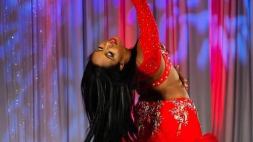 How Floridian Dancer Helen Blondel Inspires Girls One Pop at a Time