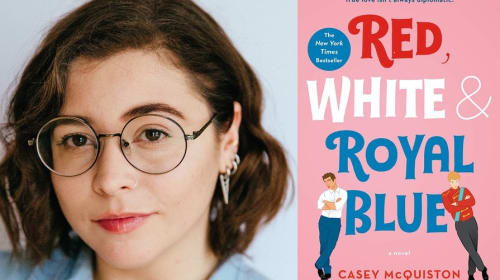 Book Review: Red, White & Royal Blue