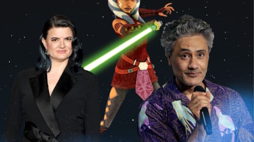 Star Wars Day 2020 News Wrap Up
