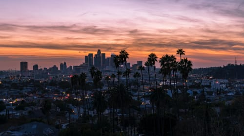 How To Make The Most Out Of Your Business Trip In Los Angeles