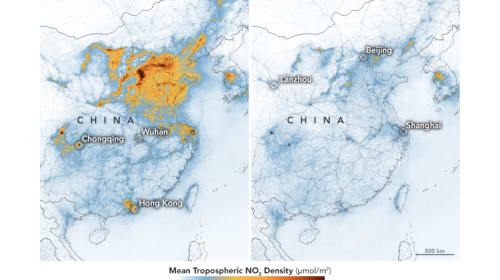 How Did China Cope-Up after The Corona Effect?