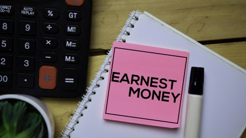 Earnest Money Deposits: The Ultimate Guide