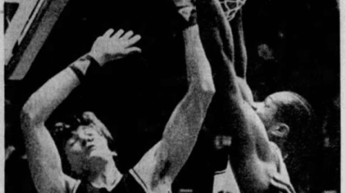 Shaw Sports History Vol. 2: Boys Basketball Icons
