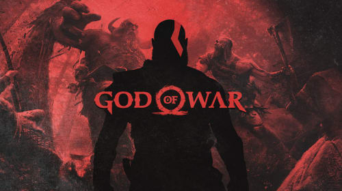 I Wish I Could Play God Of War