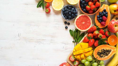 Antioxidant: Sickness's Enemy