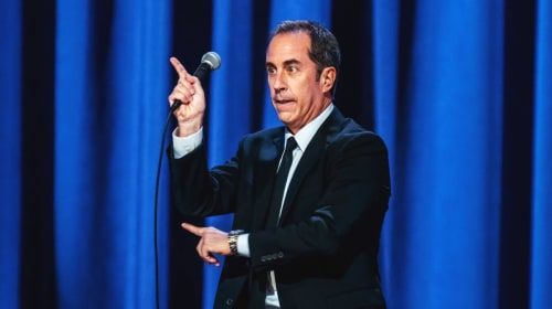 "My Review of ""Jerry Seinfeld: 24 Hours to Kill"""