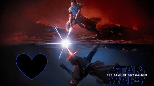 I Love 'Star Wars: The Rise of Skywalker'