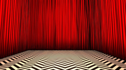 Twin Peaks: visiting, revisiting