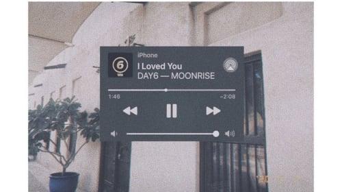 I Loved You.