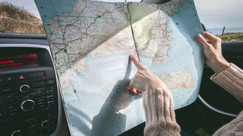8 Tips to the Best Road Trip Ever