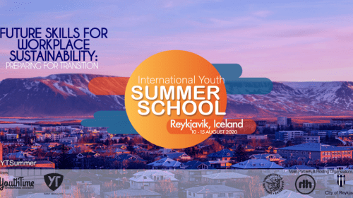 Learn Innovation in Iceland: The International Youth Summer School in Iceland is a Unique Opportunity for Future Leaders and World-Changers