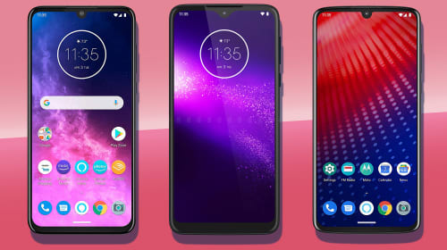 7 of the Latest Budget Smartphones of 2020 for Bad Credit Card Holders