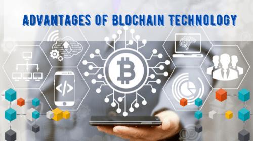 Top 5 Advantages of Blockchain Technology