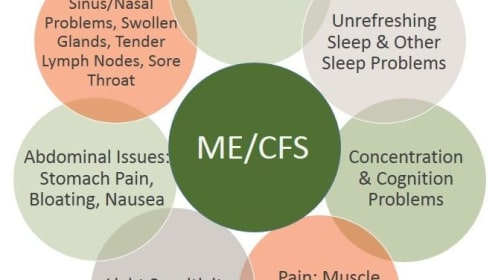 The real-life of chronic Fatigue Syndrome Patient