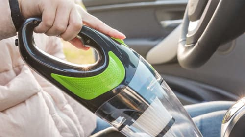 What to look for when buying a vacuum cleaner?