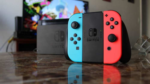 Why Should You Buy a Nintendo Switch