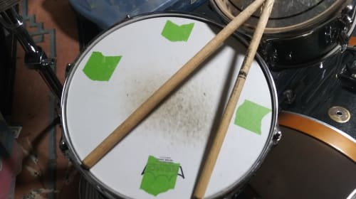 "5 Lessons We Can All Learn From ""Bad"" Drummers"