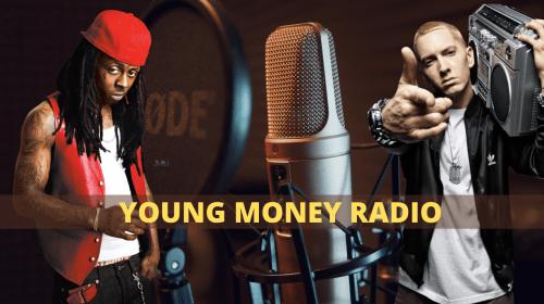 Lil Wayne and Eminem Reveal How They Use Google To Write Lyrics.