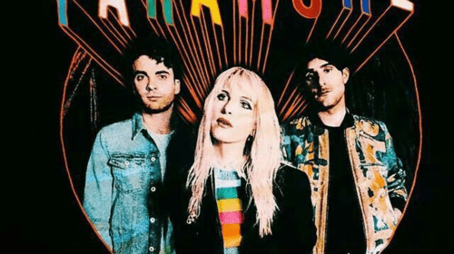 The 25 Best Paramore Songs, Ranked