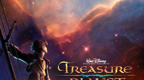 Treasure Planet - Disney's Lost Trove