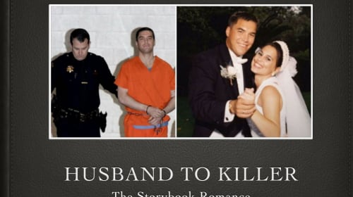 Scott Peterson: Death Penalty On Circumstantial Evidence