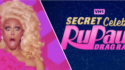 Why 'Secret Celebrity Drag Race' is The Most Progressive Show on TV