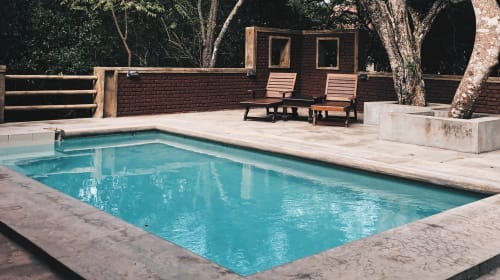 Buying a Luxury Pool to Improve Your Home