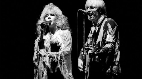 Essential Rock Stories: Stevie Nicks' Muse