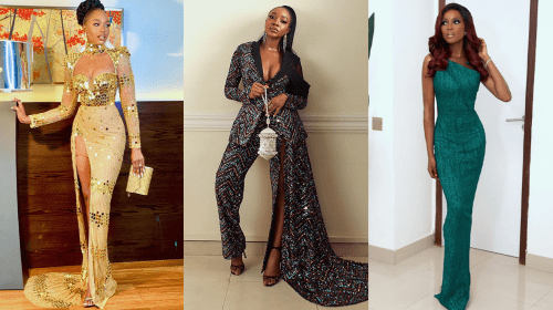 7 Most Stylish 'New Nollywood' Actresses RANKED (Photos).