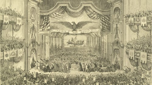 What happened to the Contested Convention?