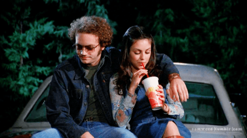 Were Jackie and Hyde Really the Perfect Couple?