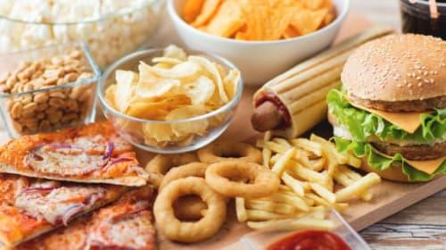 Comfort Foods During Quarantine